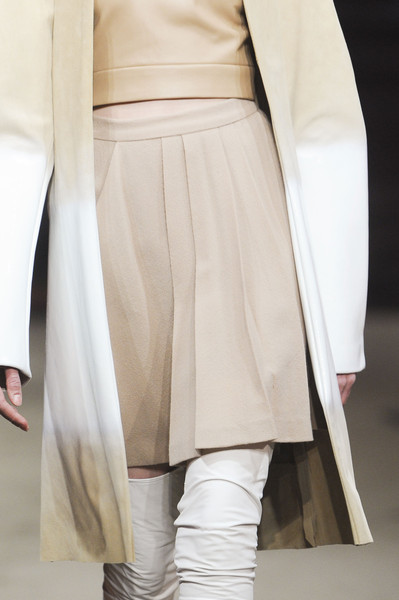 Sally LaPointe Fall 2013 - Details