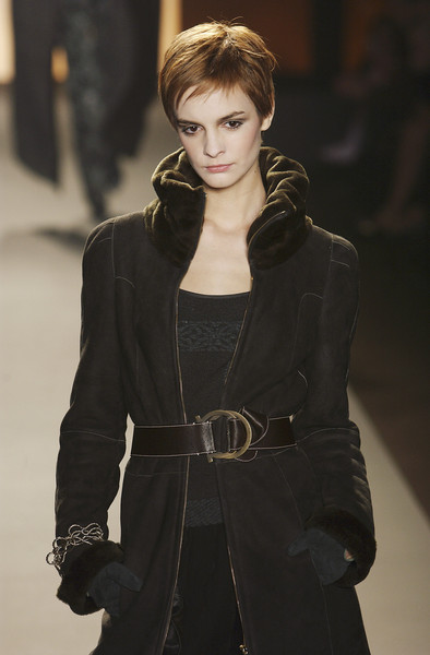 Salvatore Ferragamo Fall 2003