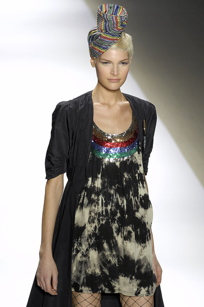 Sass & Bide at New York Fall 2008