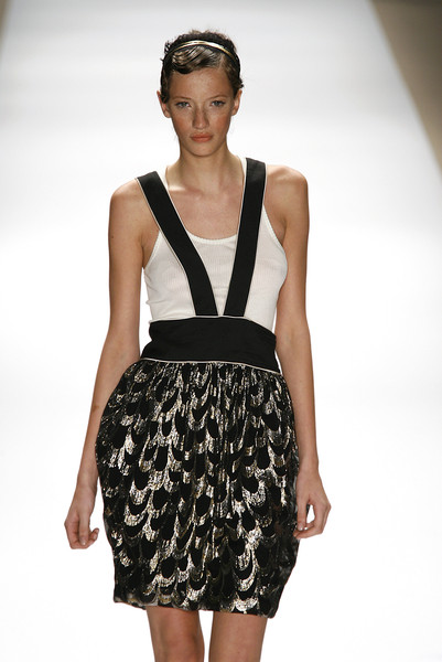 Sass & Bide at New York Spring 2007
