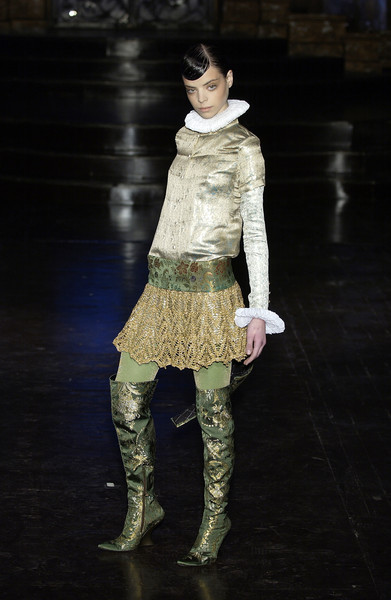 Sebastian Pons at New York Fall 2004