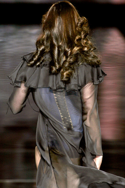Seduzioni Diamonds Valeria Marini Fall 2008