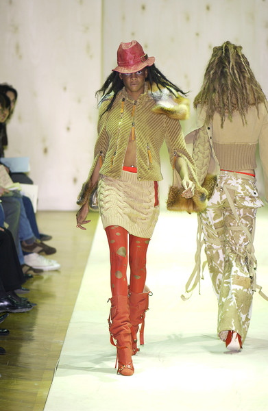 Seredin & Vasiliev Fall 2003