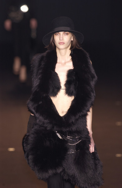 Sonia Rykiel at Paris Fall 2003