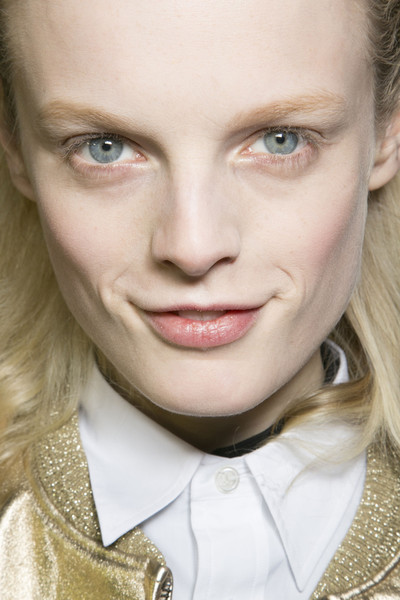 Sonia Rykiel Fall 2013 - Backstage