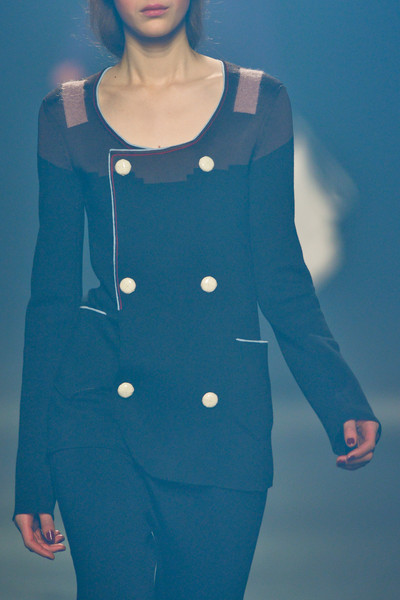 Sonia Rykiel at Paris Fall 2013 (Details)