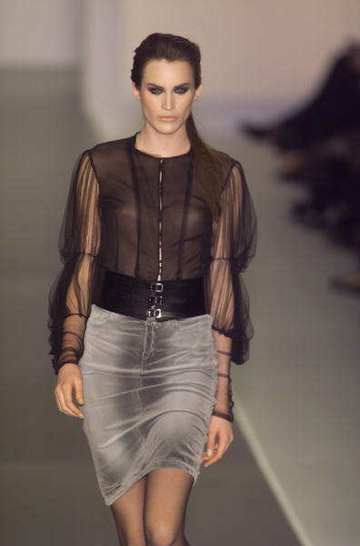 Sportmax Fall 2001