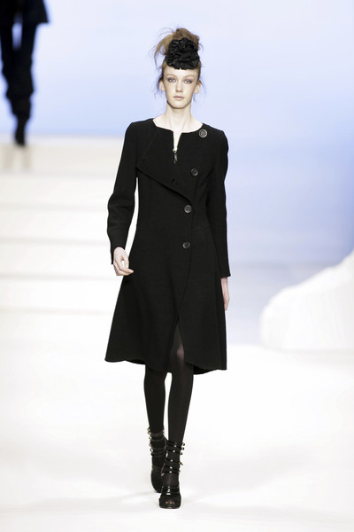 Sportmax at Milan Fall 2008