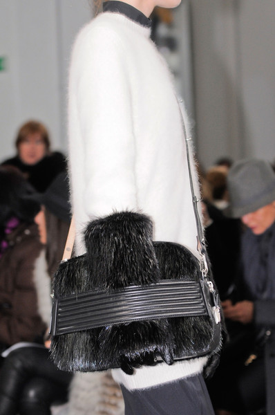Sportmax at Milan Fall 2013 (Details)