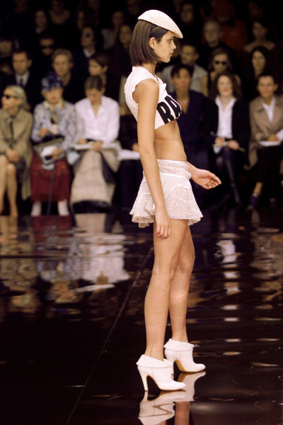 Stella McCartney Spring 2002