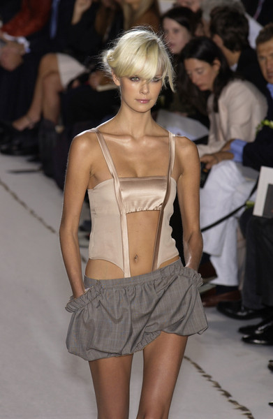 Stella McCartney Spring 2003
