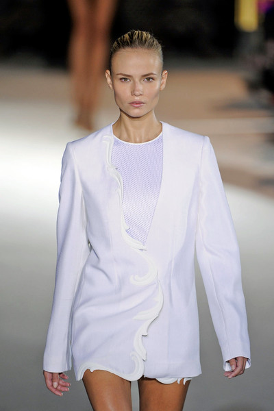 Stella McCartney at Paris Spring 2012