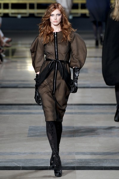 Stéphane Rolland Fall 2010