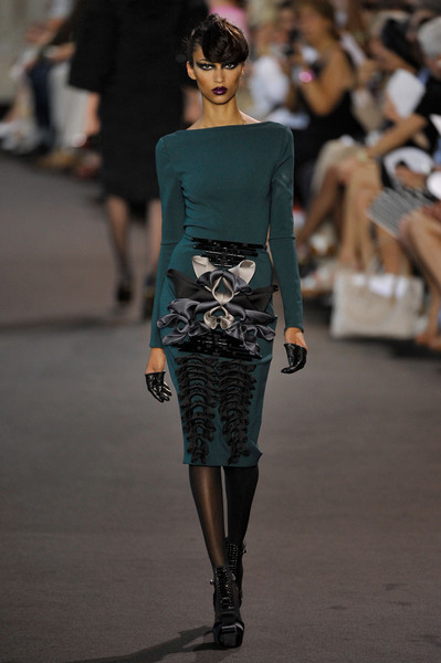 Stéphane Rolland Fall 2011