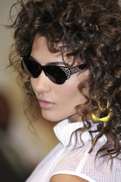 Stephen Burrows Spring 2009 - Details