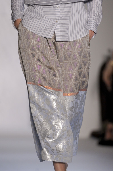 Suno at New York Spring 2013 (Details)