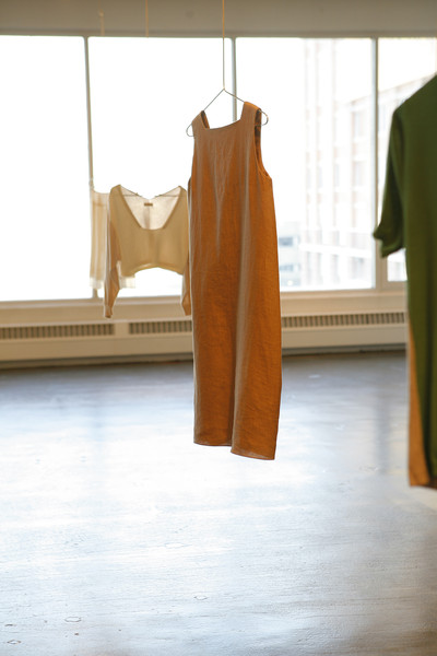 TSE at New York Spring 2009