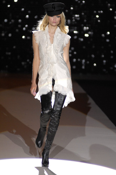 Temperley London Fall 2008