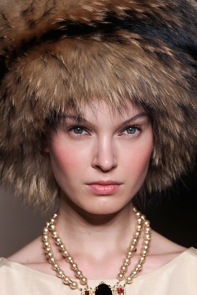 Temperley London Fall 2012 - Details