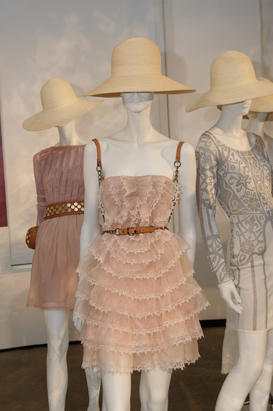 Temperley London Spring 2011