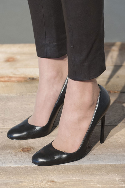 Tess Giberson at New York Fall 2013 (Details)