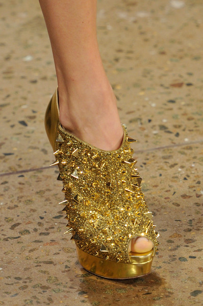 The Blonds Spring 2013 - Details