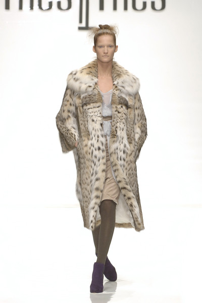 Thes & Thes at Milan Fall 2006