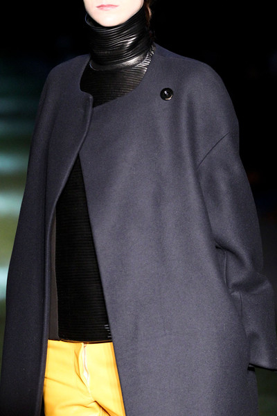 Thomas Tait Fall 2012 - Details