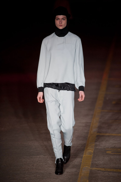 Thomas Tait Fall 2013