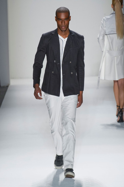 Timo Weiland at New York Spring 2013