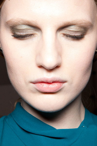 Todd Lynn Fall 2012 - Backstage