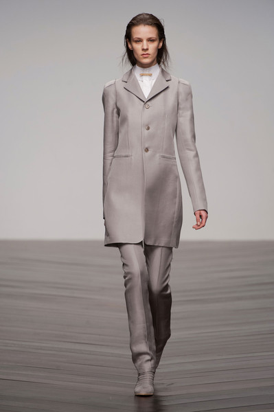 Todd Lynn at London Fall 2013