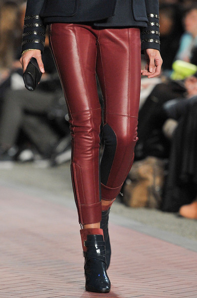 Tommy Hilfiger Fall 2012 - Details