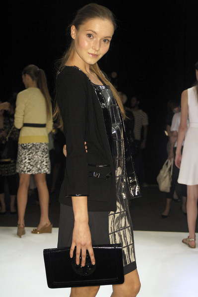 Tory Burch at New York Spring 2008