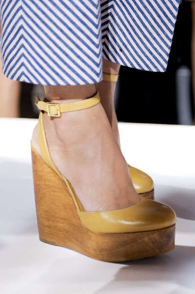 Tory Burch Spring 2011 - Details