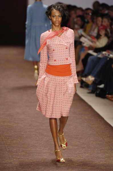 Tracy Reese Fall 2005
