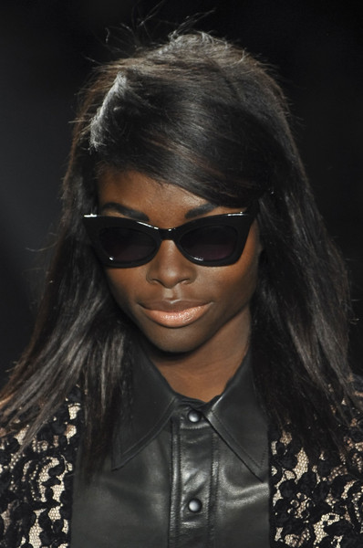 Tracy Reese at New York Fall 2013 (Details)