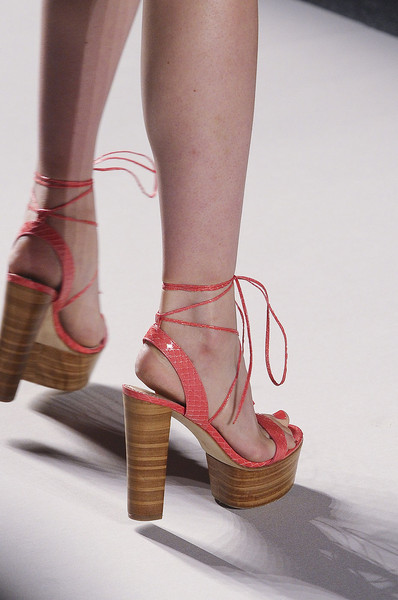 Tracy Reese Spring 2012 - Details