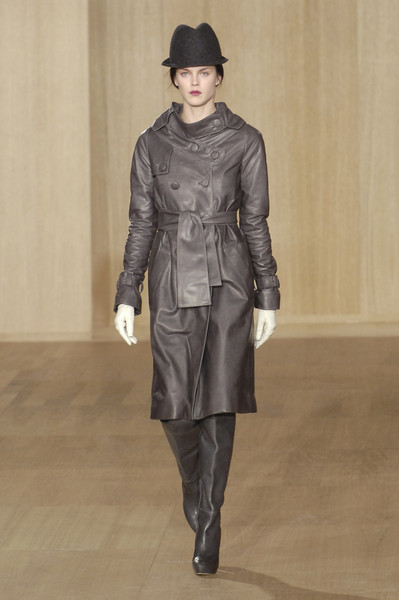 Trussardi 1911 Fall 2006
