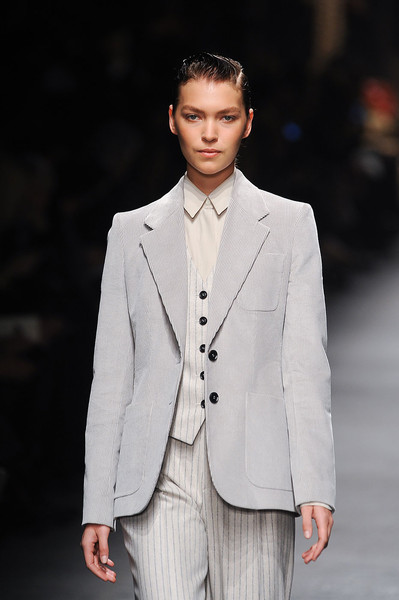 Trussardi 1911 Fall 2012