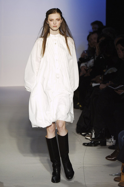 Tsumori Chisato at Paris Fall 2005