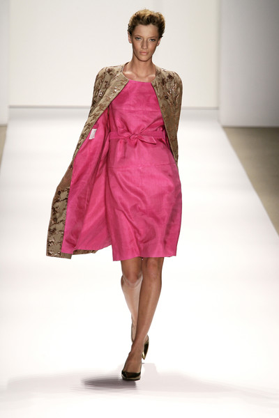 Tuleh at New York Spring 2008