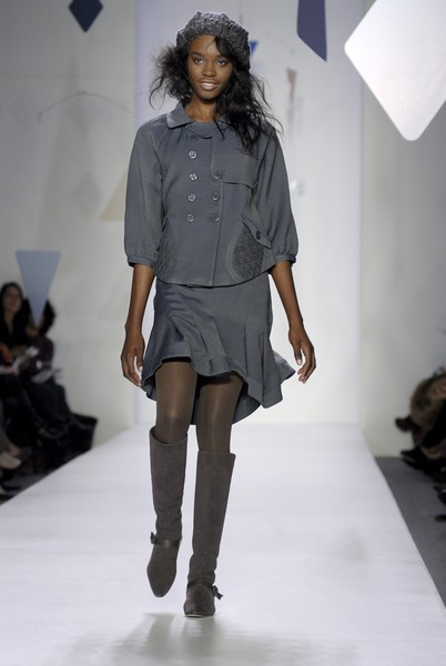 Twinkle by Wenlan at New York Fall 2007