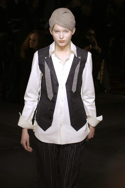 Undercover Fall 2005