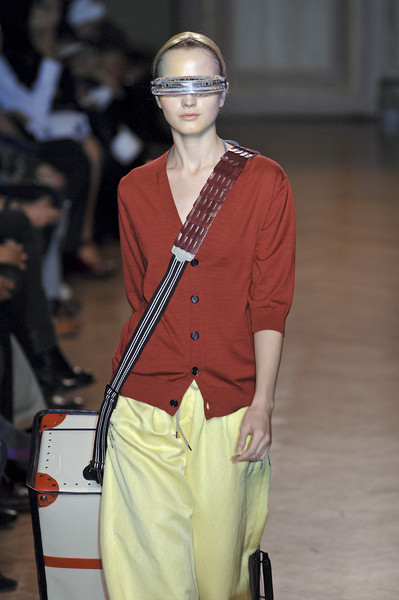 Undercover at Paris Spring 2008