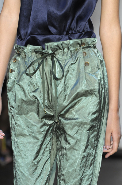 United Bamboo Spring 2011 - Details