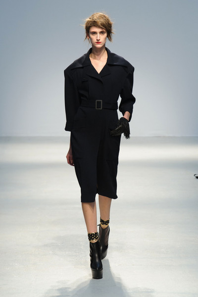 Véronique Leroy Fall 2013