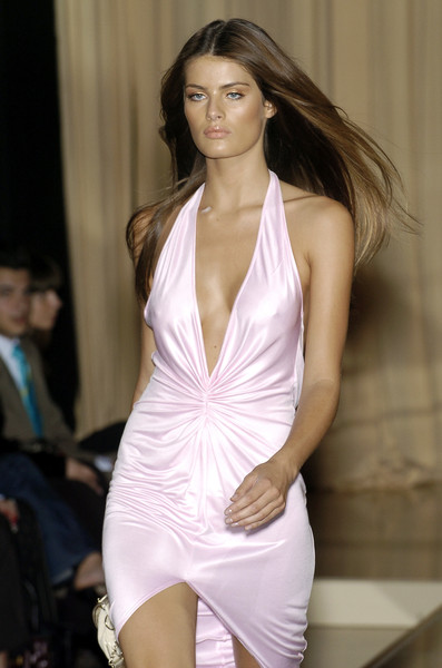 Versace at Milan Spring 2005