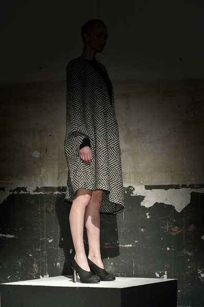 Vic Matie at Milan Fall 2012