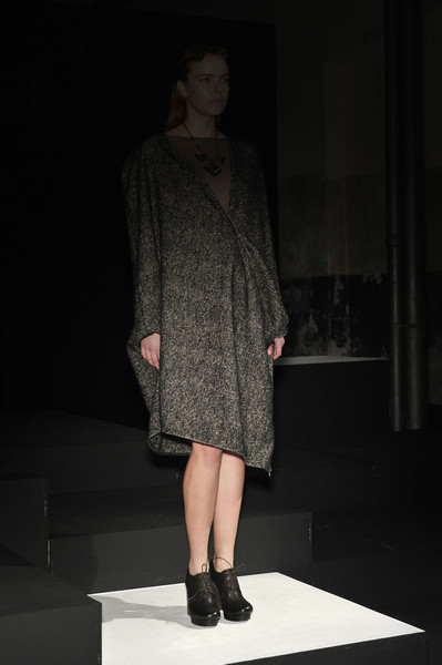 Vic Matie Fall 2012